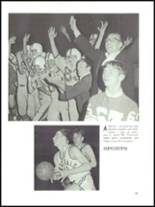 1968 Wade Hampton High School Yearbook Page 218 & 219