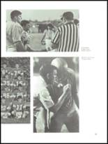 1968 Wade Hampton High School Yearbook Page 220 & 221
