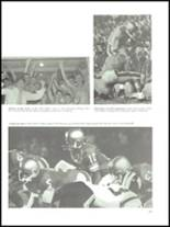 1968 Wade Hampton High School Yearbook Page 222 & 223