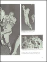 1968 Wade Hampton High School Yearbook Page 224 & 225