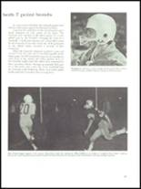 1968 Wade Hampton High School Yearbook Page 228 & 229
