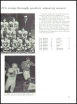 1968 Wade Hampton High School Yearbook Page 234 & 235