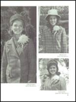 1968 Wade Hampton High School Yearbook Page 236 & 237