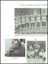 1968 Wade Hampton High School Yearbook Page 240 & 241