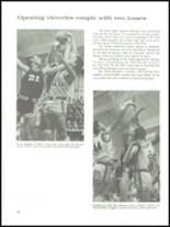 1968 Wade Hampton High School Yearbook Page 242 & 243