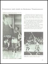 1968 Wade Hampton High School Yearbook Page 244 & 245