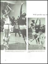 1968 Wade Hampton High School Yearbook Page 246 & 247
