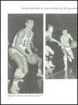 1968 Wade Hampton High School Yearbook Page 248 & 249
