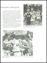 1968 Wade Hampton High School Yearbook Page 250 & 251