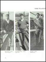 1968 Wade Hampton High School Yearbook Page 254 & 255