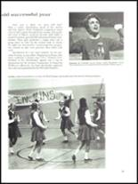 1968 Wade Hampton High School Yearbook Page 258 & 259