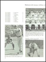 1968 Wade Hampton High School Yearbook Page 260 & 261