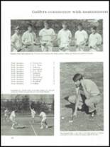 1968 Wade Hampton High School Yearbook Page 262 & 263