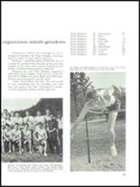 1968 Wade Hampton High School Yearbook Page 264 & 265