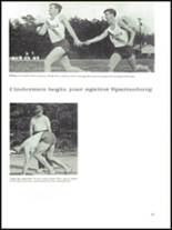 1968 Wade Hampton High School Yearbook Page 266 & 267