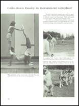 1968 Wade Hampton High School Yearbook Page 268 & 269