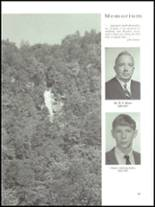 1968 Wade Hampton High School Yearbook Page 318 & 319