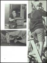 1968 Wade Hampton High School Yearbook Page 320 & 321