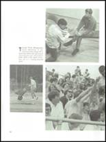 1968 Wade Hampton High School Yearbook Page 324 & 325