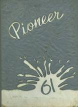 1961 Yearbook Greendale High School