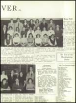 1953 Ansonia High School Yearbook Page 76 & 77