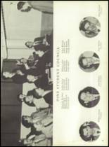 1953 Ansonia High School Yearbook Page 78 & 79