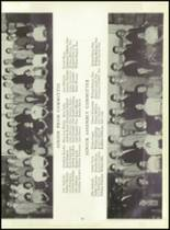 1953 Ansonia High School Yearbook Page 88 & 89