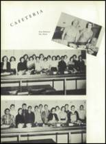 1953 Ansonia High School Yearbook Page 92 & 93