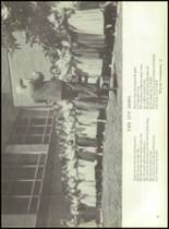 1953 Ansonia High School Yearbook Page 98 & 99