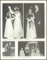 1967 Bedford High School Yearbook Page 22 & 23