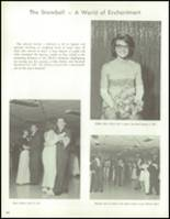 1967 Bedford High School Yearbook Page 28 & 29