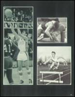 1967 Bedford High School Yearbook Page 38 & 39