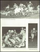1967 Bedford High School Yearbook Page 44 & 45
