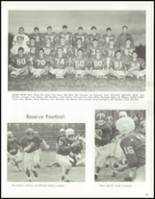 1967 Bedford High School Yearbook Page 46 & 47