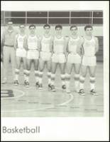1967 Bedford High School Yearbook Page 48 & 49