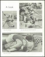 1967 Bedford High School Yearbook Page 54 & 55