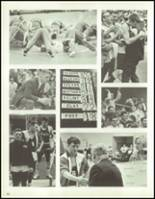 1967 Bedford High School Yearbook Page 58 & 59