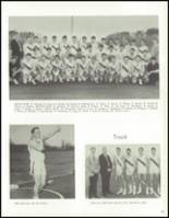 1967 Bedford High School Yearbook Page 60 & 61