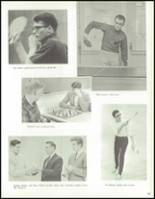 1967 Bedford High School Yearbook Page 62 & 63