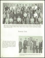 1967 Bedford High School Yearbook Page 88 & 89