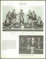 1967 Bedford High School Yearbook Page 98 & 99