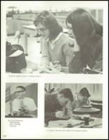1967 Bedford High School Yearbook Page 124 & 125
