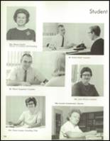 1967 Bedford High School Yearbook Page 134 & 135