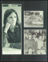 1967 Bedford High School Yearbook Page 138 & 139