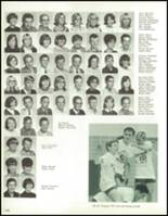 1967 Bedford High School Yearbook Page 146 & 147