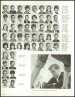 1967 Bedford High School Yearbook Page 158 & 159