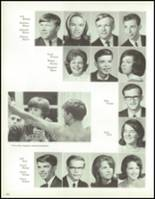 1967 Bedford High School Yearbook Page 178 & 179