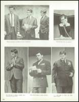 1967 Bedford High School Yearbook Page 192 & 193