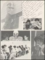 1979 Dysart High School Yearbook Page 10 & 11