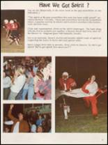 1979 Dysart High School Yearbook Page 16 & 17